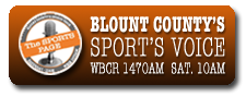Blount Sports - Tune in LIVE every Saturday at 10AM